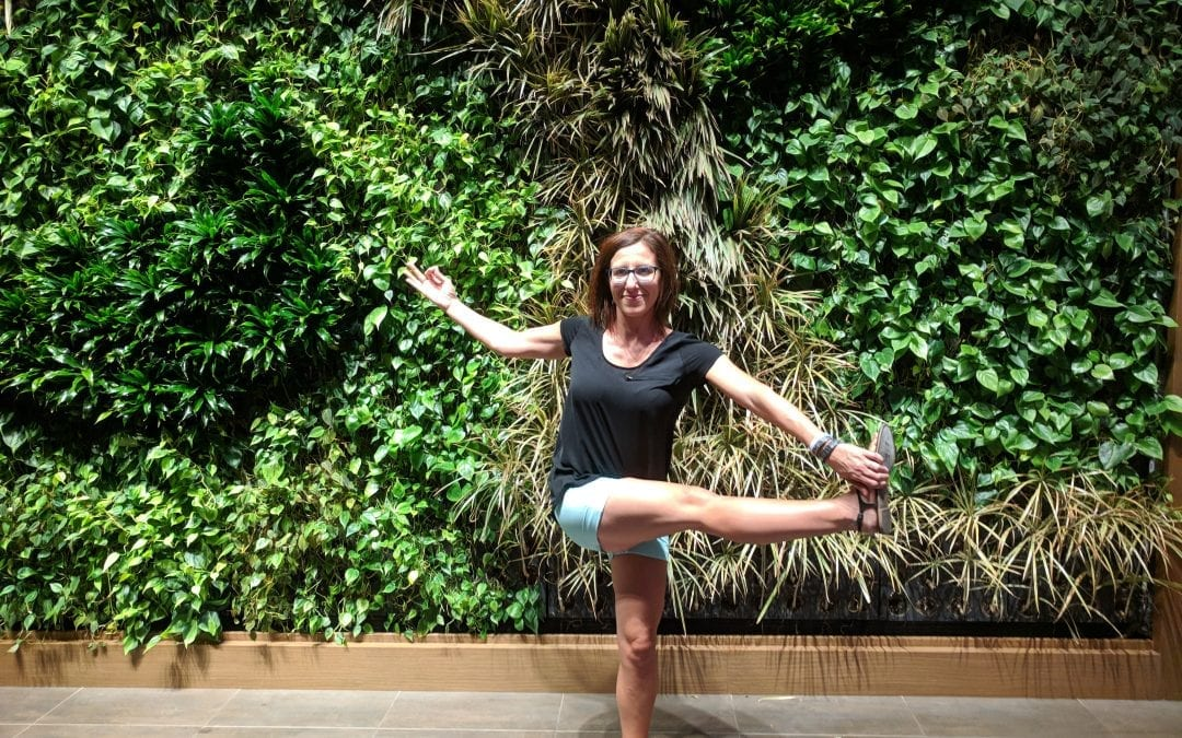 Yoga: Is it more than we think blog post by Hope Zvara