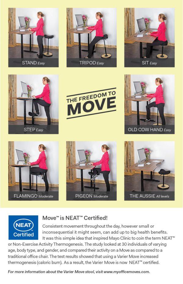 The Move Active Seating Hopezvara.com