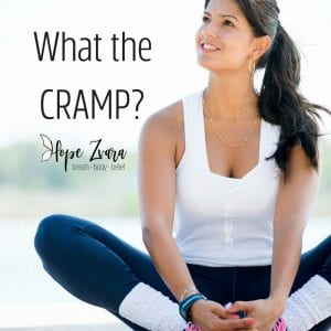 What the Cramp?