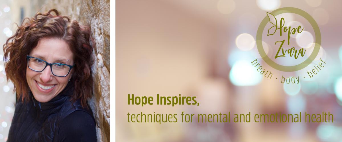 Hope Inspires