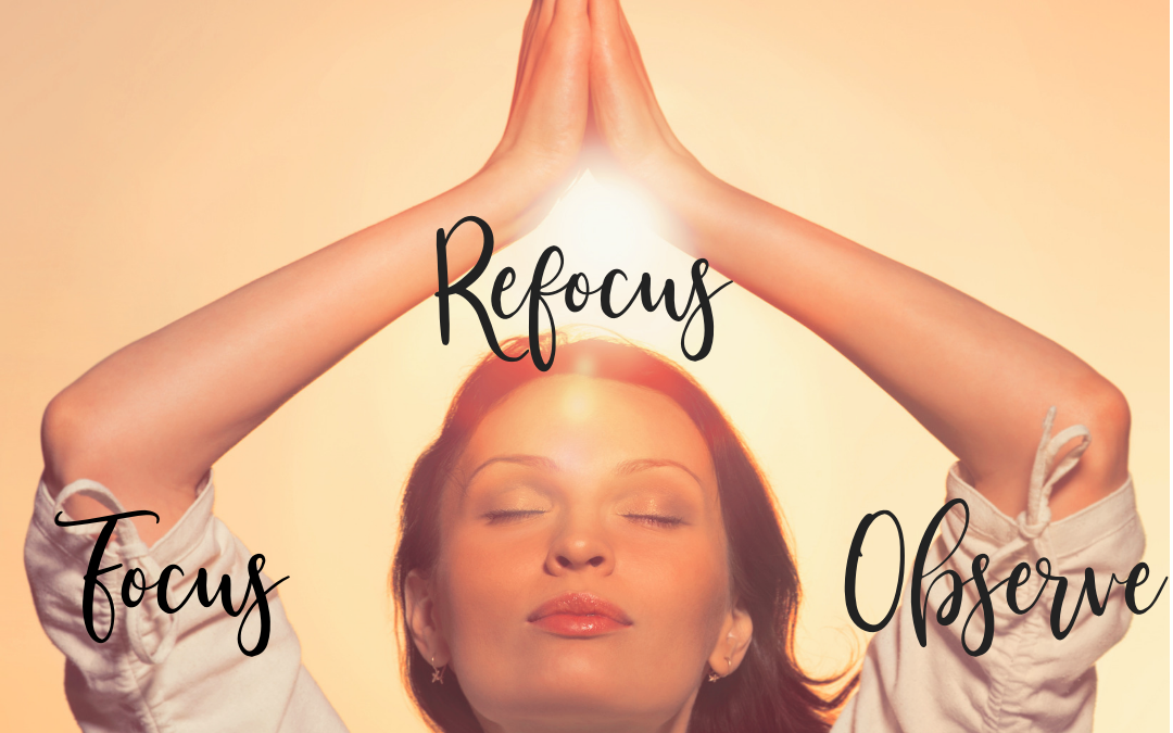 Benefits of Pause F.O.R. Peace Breathing