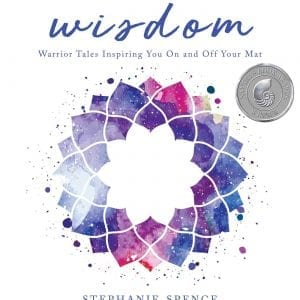 Yoga Wisdom: Warrior Tales... Inspiration Yoga Stories