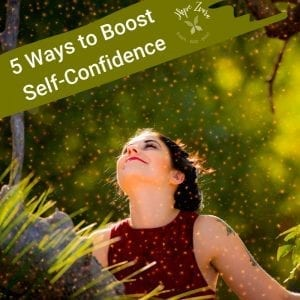 Self-Confidence Blog Hope Zvara