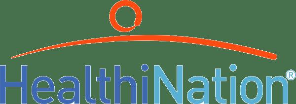 HealthiNation Logo
