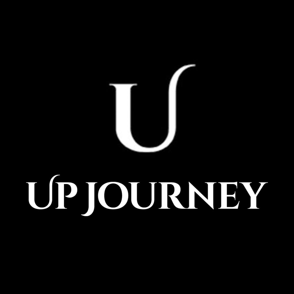 Upjourney Logo Hope Zvara