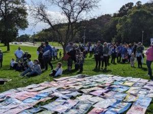 Infant Loss Awareness Walk 2019