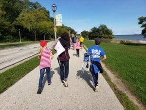 Milwaukee Walk to Remember Hope Zvara Blog Post