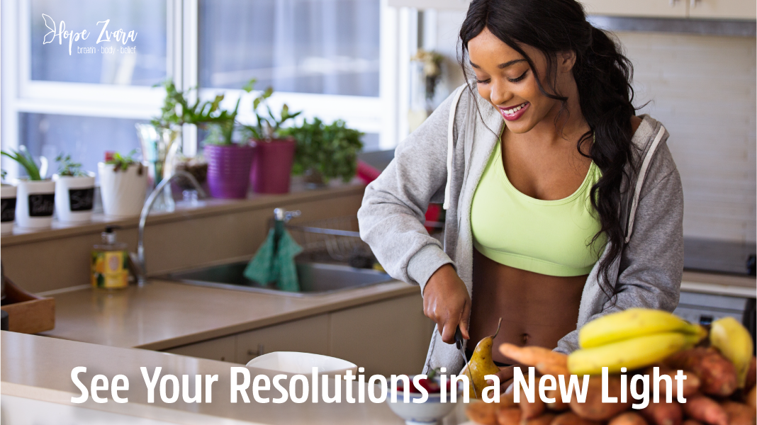 5 Tips to Set Realistic New Years Resolutions
