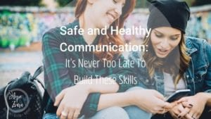 Relationships and communication Hope Zvara Blog Post