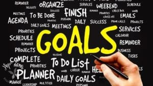 Reaching your goals hope zvara blog post