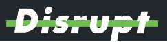 Disrupt Magazine Logo