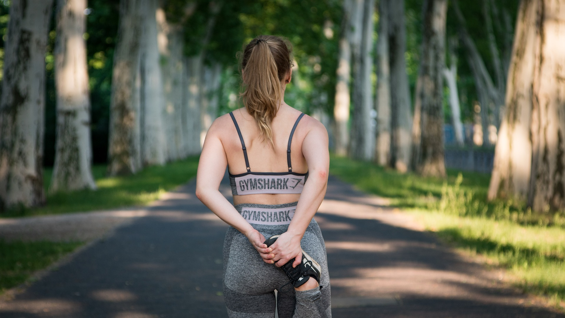 What You Need For Great Outdoor Workouts Hope Zvara Blog Post