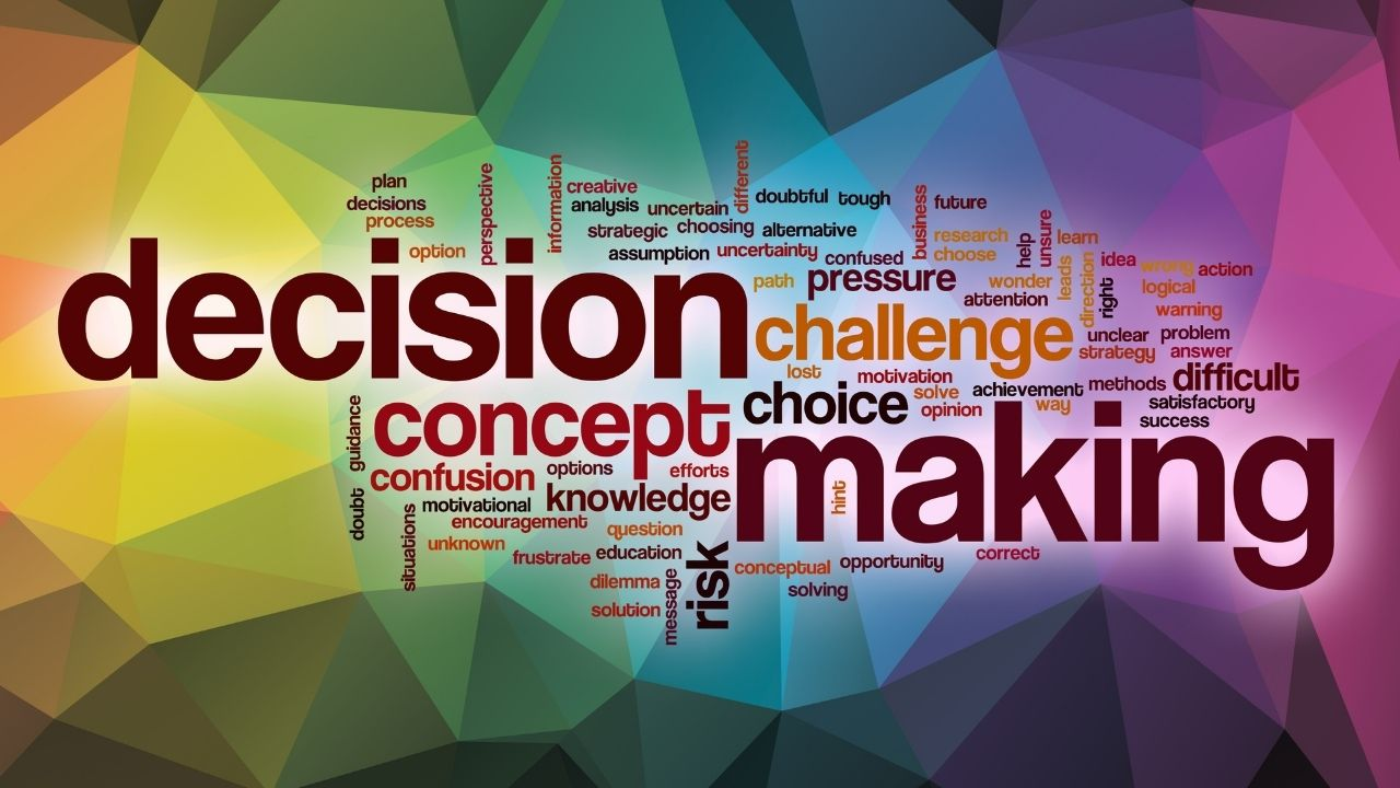Strategies for Making the Right Decision in Life blog for hopezvara.com