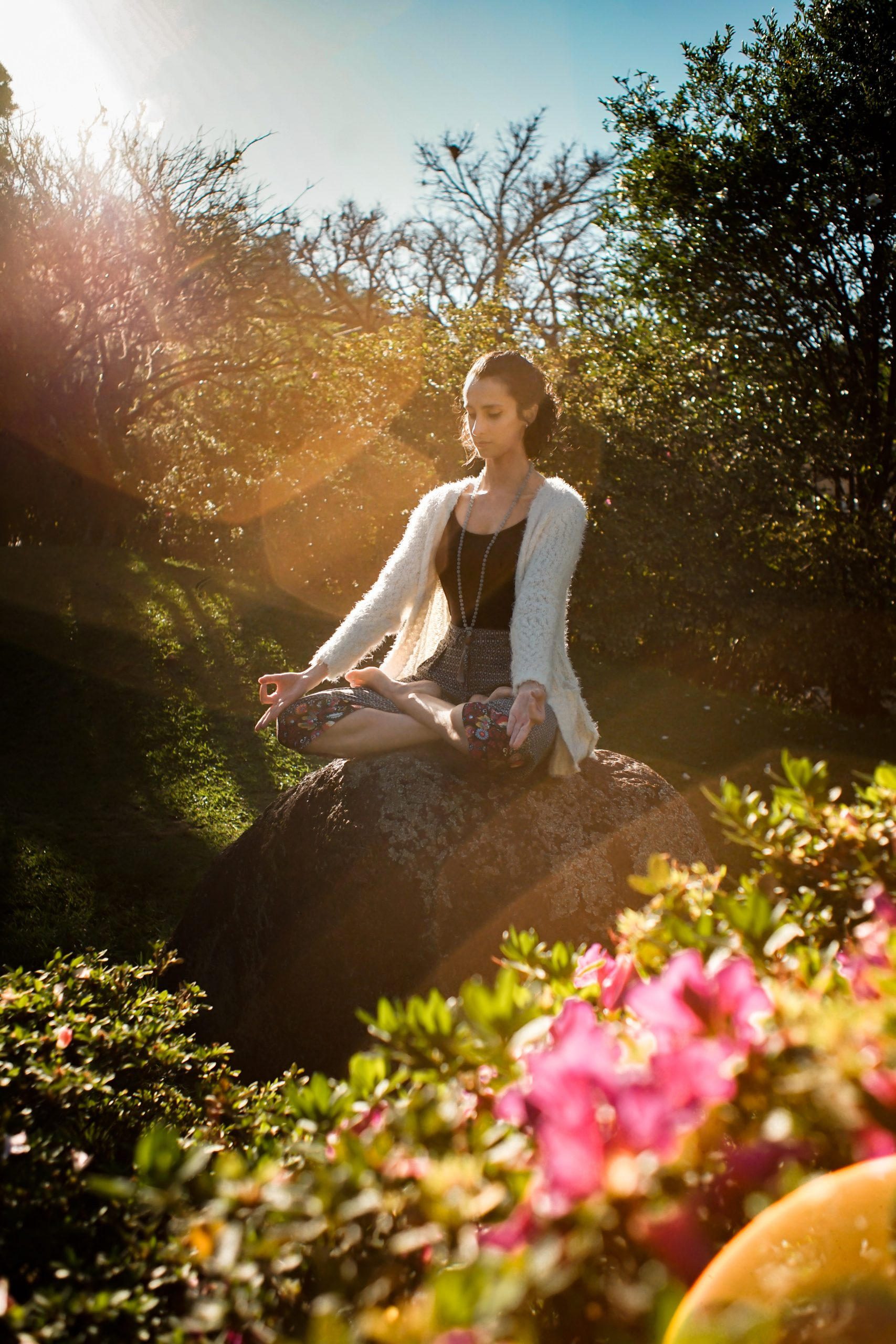 How To Promote A Greater Sense Of Peace & Calm In Your Daily Life Hope Zvara blog